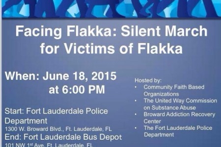 Thursday-June 18th-6PM-Fort Lauderdale-FL
